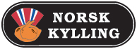 norsk kylling